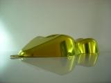 LemonYello@Chrome Candylack 1,25 Liter Komplett Set