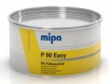 Mipa P 90 Easy PE-Füllspachtel inkl. Härter 2 kg