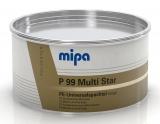 Mipa P 99 Multi Star PE-Autospachtel beige 2 kg inkl. Härter