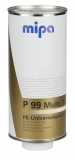 Mipa P 99 Multi Star PE-Autospachtel beige ohne Härter 1,5 kg