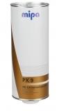 Mipa PX 9 Kartuschenware ohne Härter 1,65 Liter