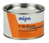 Mipa P 35 Elastic Kunststoffspachtel inkl. Härter 1 kg