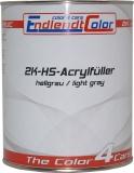 2K HS Acrylfüller 4:1 hellgrau 1,4 kg ~ 1 Liter