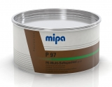Mipa P 97 PE-Multi-Softspachtel grün inkl. Härter 1,6 kg