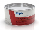 Mipa P 96 Anti-Rust Finishspachtel inkl. Härter 2 kg