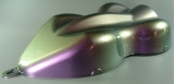 Flip Flop Lack Effektlack Irish Purple CarShape Muster