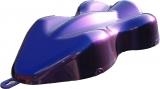 Flip Flop Lack Effektlack Magic Blue / Red 1 Liter unverdünnt