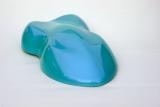 Flip Flop Lack Effektlack Magic Blue / Green 1 Liter unverdünnt