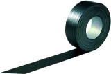 Black Tape Gewebeband 50 mm x 50 m