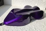 Blueberry@Silver Candylack Purple 400 ml Spraydose