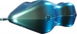 Flip Flop Lack Effektlack Blue Sky CarShape Muster