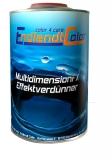 MultidimensionFX Spezialverdünner 1 Liter