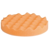Finish Waffle Pad orange 135 x 25 mm
