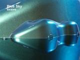 Effektlack Blue Sky 1 Liter