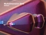 Effektlack Multidimension Blue 1 Liter