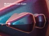 Effektlack Multidimension Cyan 1 Liter