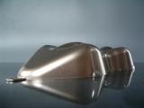 Flip Flop Lack Effektlack Silver / Black 250 ml unverdünnt