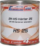 2K HS Härter HS25 (normal) 0,25 Liter für Autolack, Klarlack und 2K Lacke
