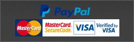 Lacke mit Paypal bezahlen